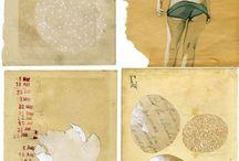livre collage