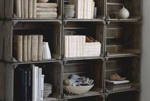 muebles cajas de madera
