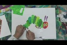 Very Hungry Caterpillar Day / Love Eric Carle! / by Courtney Tucker (A is for Beautiful)