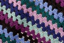Crocheting/Knitting / by Donna Wilson