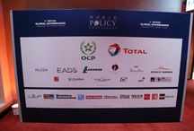 WPC - Sponsors / Each year, the World Policy Conference benefits from the valuable support of sponsors