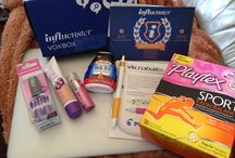 UniVoxBox College Life / All the great products from my UniVoxBox