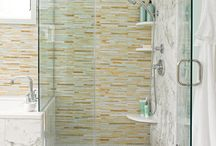 Master Bath of my Dreams / Various renovations I'd love in our Master Bathroom