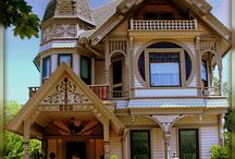 Victorian Historic Homes