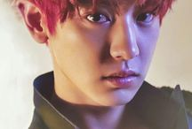 Chanyeol❤❤❤
