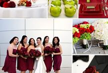 Fruit in decor / Wedding and other ideas using fruit