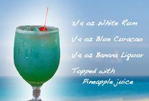 Adult Beverages;)