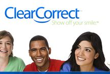 ClearCorrect- Clear aligner braces