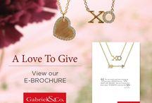 Valentine's Day / Valentine's Day Gift Ideas