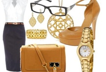business chic / ladies' business fashion