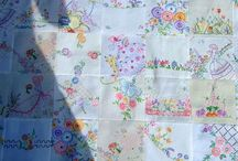 quilting ideas / by Lynnejean