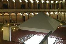 Università Statale Milano - designweek 2014