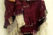 boho & gypsy style