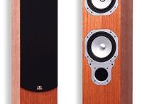Audio Hifi / Mijn Audio setup. Heerlijk geluid om uren naar te luisteren, op elk volume.