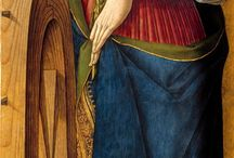 Crivelli hands