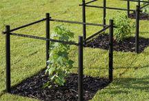 Trädgård - Prylar/praktiskt