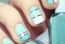 Nails / by Rebecca Sturgis