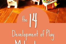 Importance of play in development