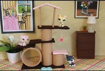 crafts for cats
