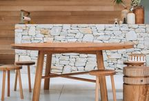 Pop & Scott / Furniture / Pop & Scott Furniture designed and made in Northcote, Melbourne using recycled or sustainably sourced Australian Hardwood.