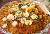 Filipinsk mat