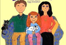 Surrogacy Literature / Literature on surrogacy and infertility