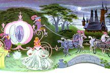Disney / by Chandler Parnell