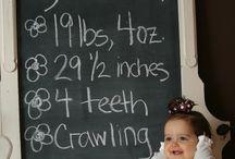 Fotoshooting: Kleinkinder