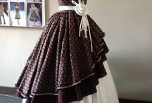 Xhosa wedding gowns