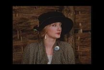 Lady Chatterley's Lover- Fashion Inspiration