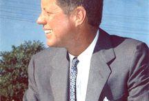 Smoking Hot John F Kennedy