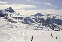 Great fun skiing