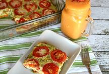 Recipes: Paleo