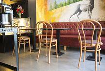 The Pulp - Artisan Coffee / #izmir #istanbul #frankfurt#dubai#amsterdam #odessa #toronto#washingtonDC #stpetersburg #almaty #astana  #design #interiordesign #interiordesigner#homedecor #armchair #hotel #restaurant#homedesign #RoundDesign#TimelessDesign #InteriorDesign#ChairMakers #RestaurantDesign #sandalyeci