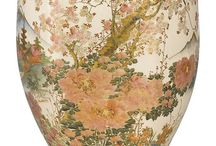 Japanese Porcelain and Ceramics