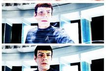 Spock and others