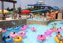 Jungle Jims's Water Park / Coastal Delaware premier water park, bumper boats, mini-golf, batting cages and even more!