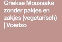 Mousaka