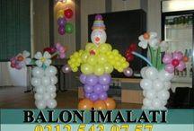 Açılış Balon Süsleme / Organizasyonlarınızı süslemeye devam ediyoruz. Hizmetimizden yararlanmak için hemen arayın!