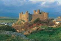 UNESCO World Heritage Sites / Harlech, Beaumaris, Caernarfon and Conwy castles, in combination, form a UNESCO World Heritage Site. Blaenavon Ironworks is also part of the Blaenavon Industrial Landscape World Heritage Site.