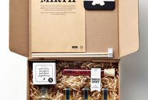 Packaging Design / by Jen Horn