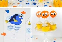 *Dory Party*