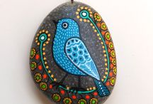 sten - andre fugle