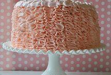 Cakes & Pound Cakes