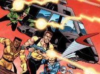 Comics & Graphic Novels - Publishers