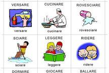 Random Italian Vocabulary