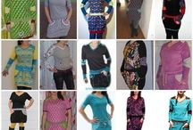 Kleidungsideen
