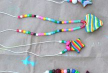 Kids Krafts / Easy crafts for children that are fun and exciting