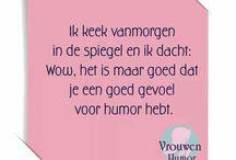 Nadenkertjes / Zwarte humor, I love it.