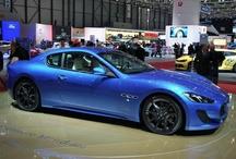 What a car!